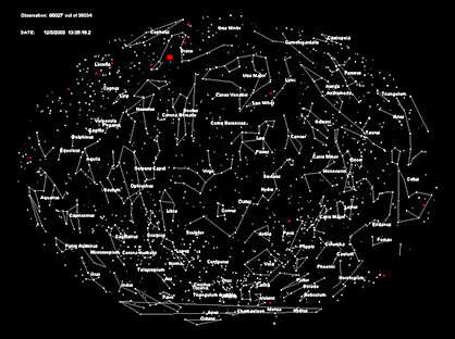 known universe map nasa - photo #11