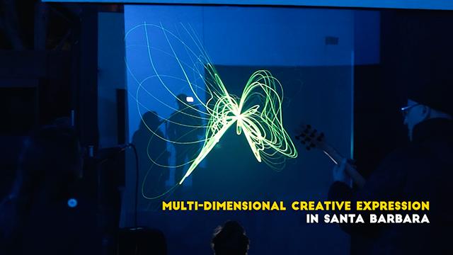 Media Arts and Technology, UC Santa Barbara